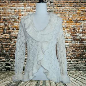 Olsen Europe Knit Cardigan
